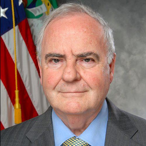 Richard L Gregg