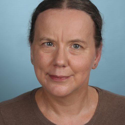 Victoria Bainbridge