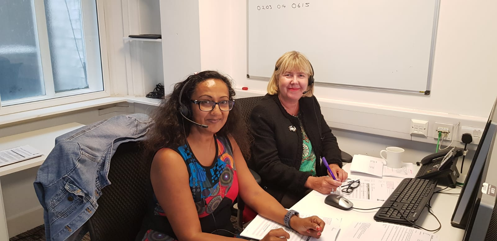 Listen to PFW speaking about 'Breaking Barriers for Women Leaders in Public Finance' hosted by ICAEW