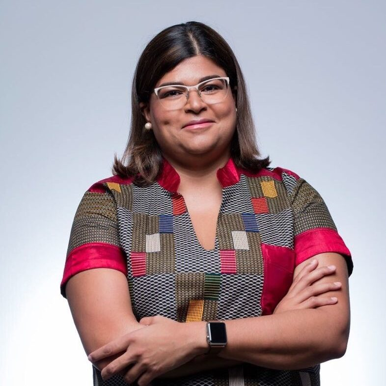 Mariam Umarji